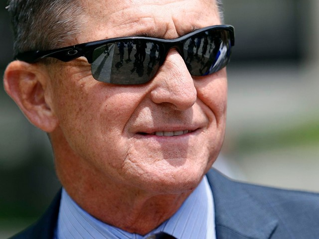 Without testimony from Michael Flynn, judge is skeptical of case against ex-business partner