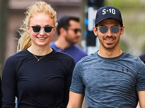 Sophie Turner and Joe Jonas: Why They're the Hollywood Couple to Watch