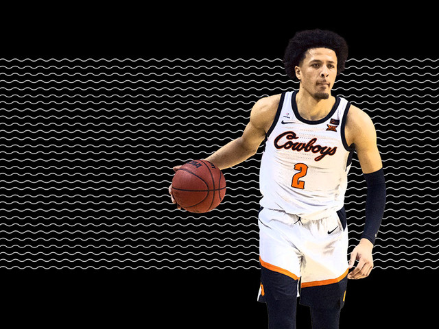 2021 NBA Draft: Pick-by-Pick Grades of the First Round