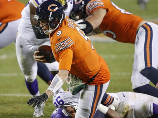 After early-season blown leads, Vikings' defense again delivers in the clutch vs. Bears