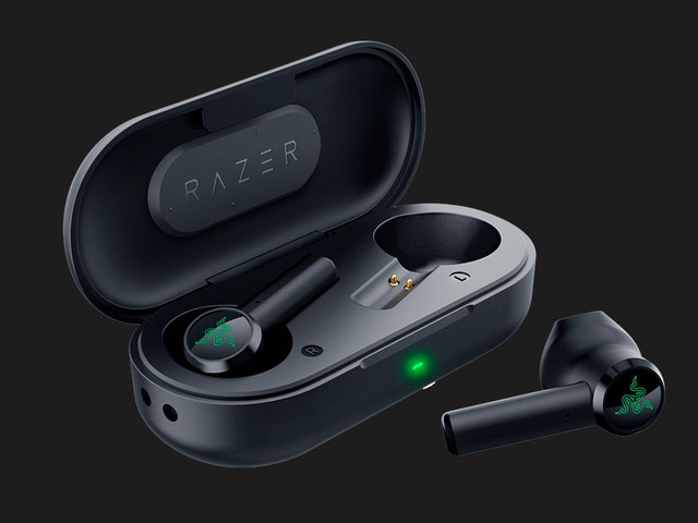 Hammerhead True Wireless Earbuds review: Razer takes aim at Apple's AirPods