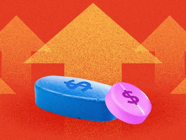A huge lawsuit accuses nearly 20 big drug companies, a billionaire, and 2 brothers-in-law of cozying up to hike drug prices. Here's the inside story.