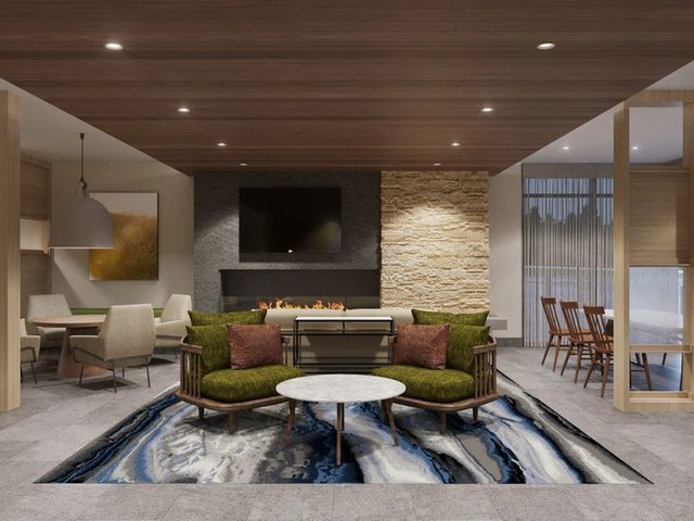 Fairfield By Marriott® Hotel opens in Locust Grove, Georgia with new Design And Décor