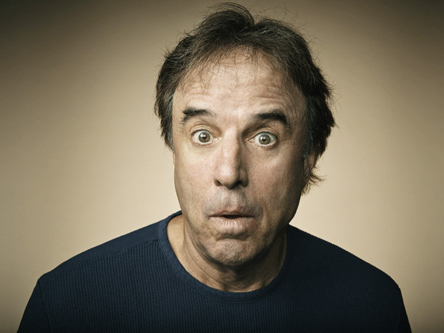 COAST Sessions: A chat with comedian Kevin Nealon