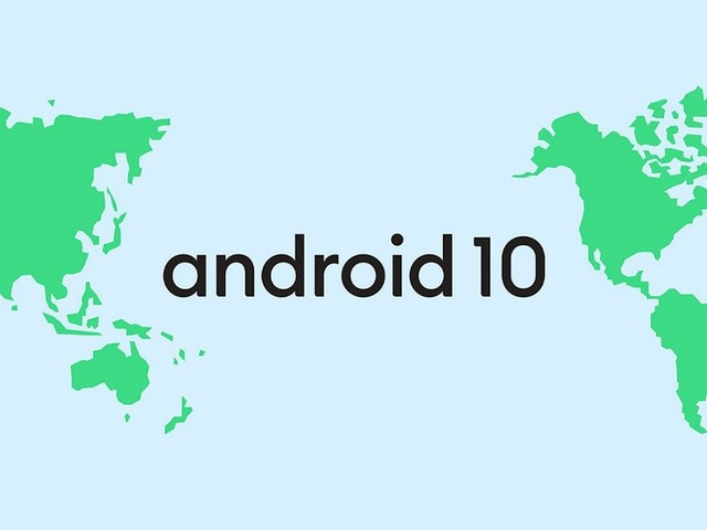 Android Ditches Dessert-Themed Names as Q Becomes 10