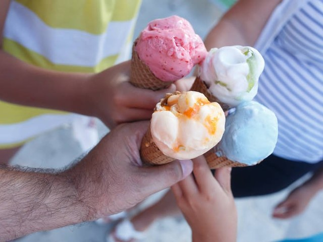 The Essential Summer Family Experience Bucket List