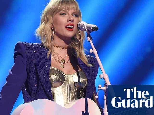 Taylor Swift: 'White supremacy is repulsive. There is nothing worse'