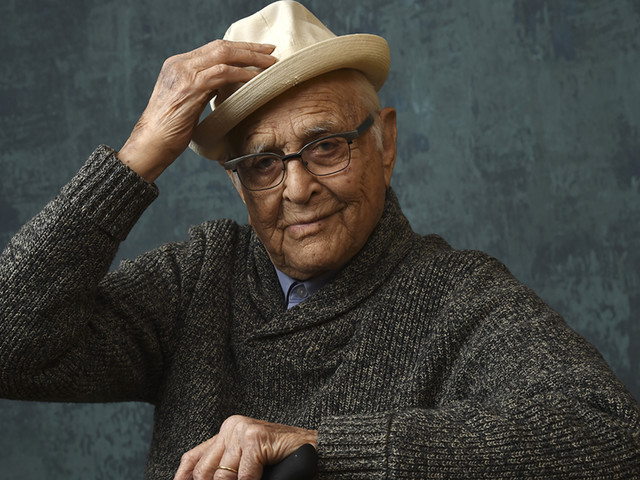 2021 Golden Globes: 98-year-old still-working Norman Lear credits success to family, laughter