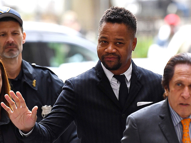 Cuba Gooding Jr. Back In Court As More Accusers Come Forward