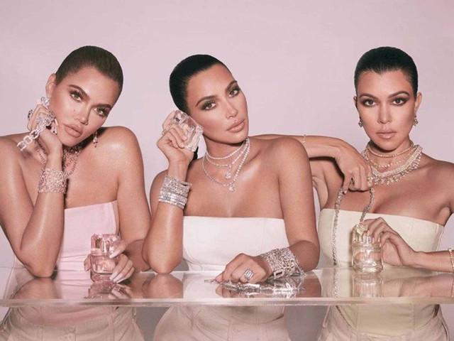 Kim Kardashian explains the 'return' of her stolen engagement ring