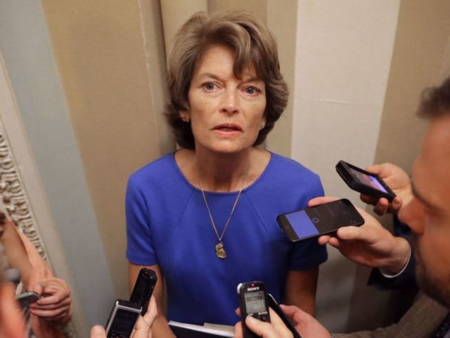 GOP Sen. Murkowski already backtracks after initially saying she won't support SCOTUS confirmation