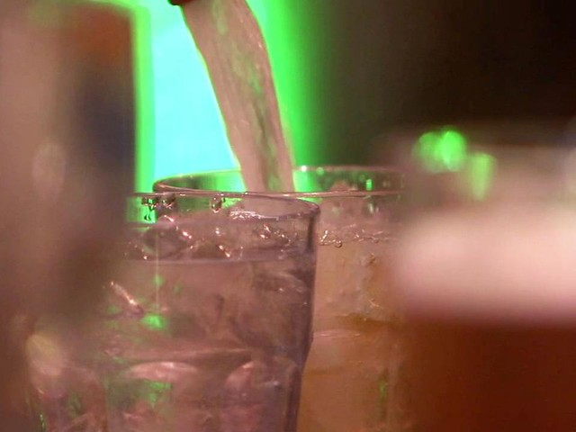 Special drink 'angel shot' may help protect women at SoCal bars