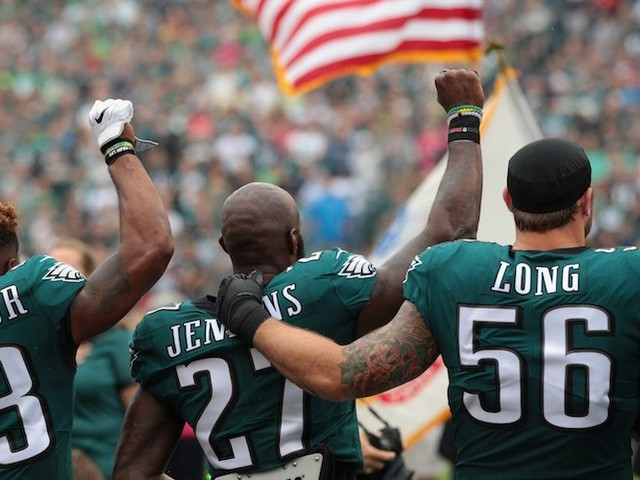 White House disinvites Philadelphia Eagles from visit after team indicates some players would skip the ceremony