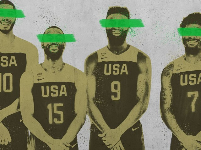Should the Celtics Be Worried About a Team USA Hangover?
