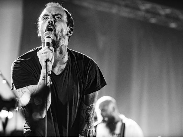 Idles share performance of Television from A Beautiful Thing: Idles Live At Le Bataclan