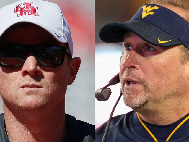 Houston set to fire Applewhite, and Holgorsen is top candidate