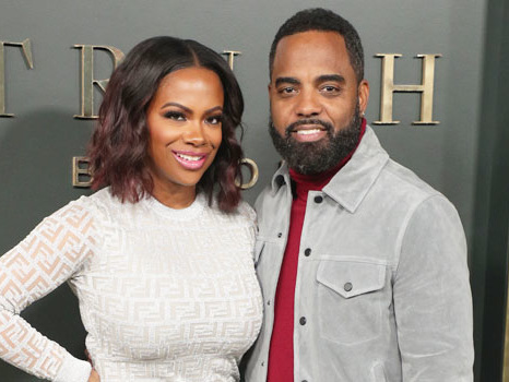 'Black Love': Kandi Burruss Reveals What Drives Her 'Insane' About Husband Todd Tucker – Watch