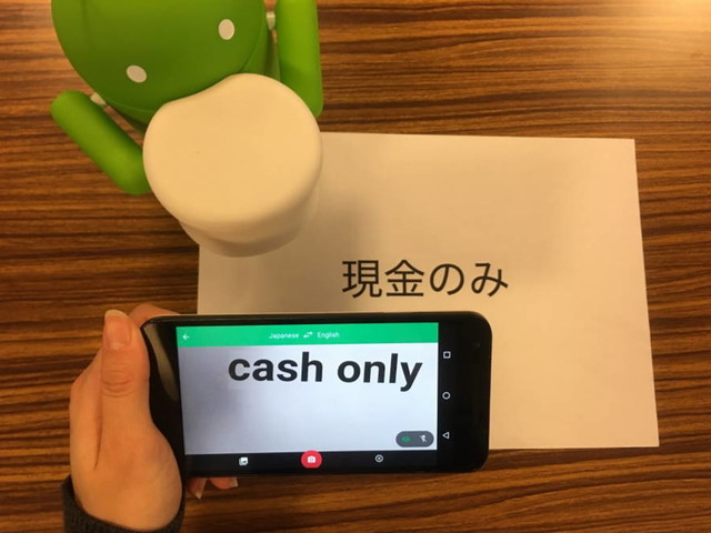 Google Previews Its Upcoming Translation Transcribing Feature