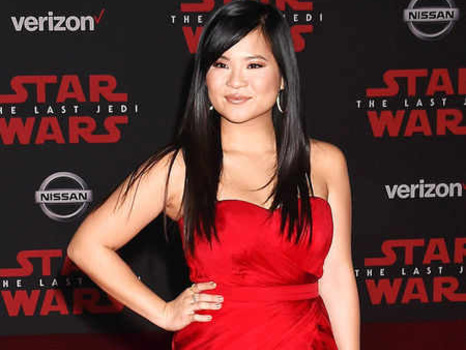 9 Times Kelly Marie Tran Had Cinderella Moments on the Star Wars Press Tour
