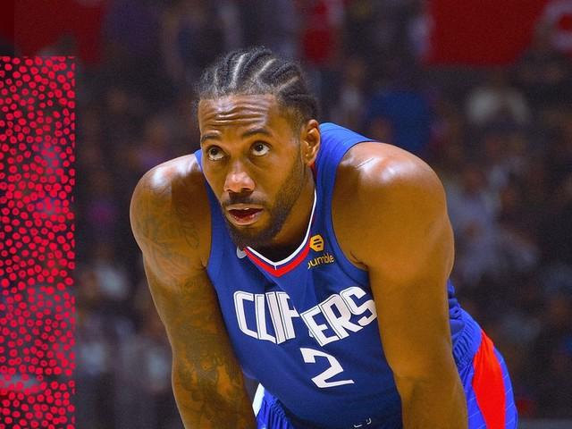 Kawhi Leonard is the NBA's greatest closer