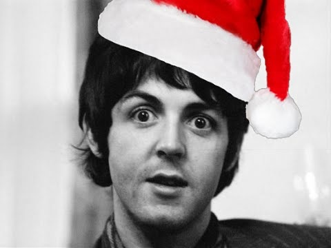 Hear Paul McCartney's Experimental Christmas Mixtape: A Rare & Forgotten Recording from 1965