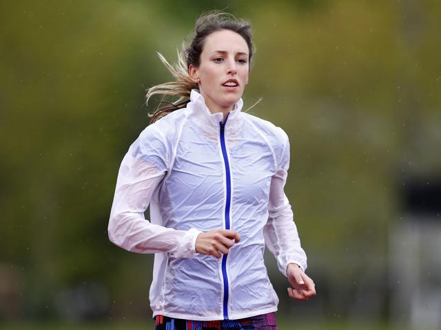 Runner Gabriele 'Gabe' Grunewald dies at 32 after battle with cancer