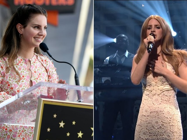 """8 Years Later, Lana Del Rey Defends Her Saturday Night Live Debut: """"It Wasn't Terrible!"""""""