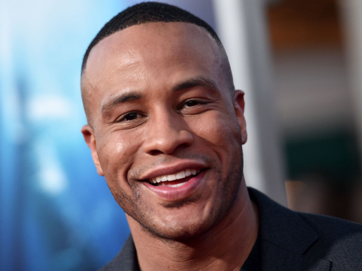 DeVon Franklin Signs First-Look Deal at Paramount Pictures