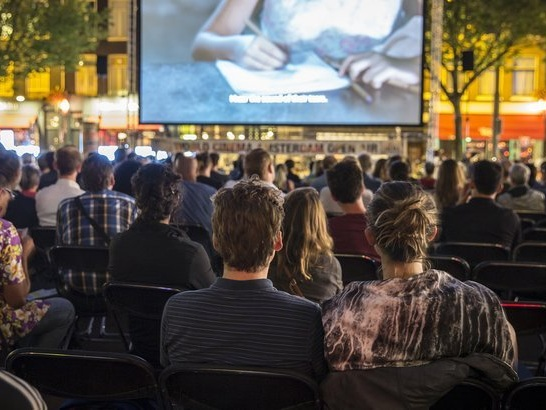 50 Free and Cheap Summer Movie Screenings Across America
