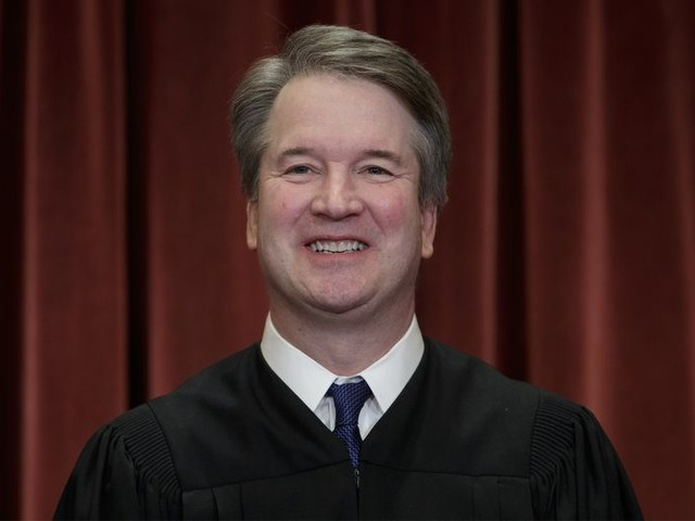 New Kavanaugh Allegation Unlikely to Prompt Impeachment