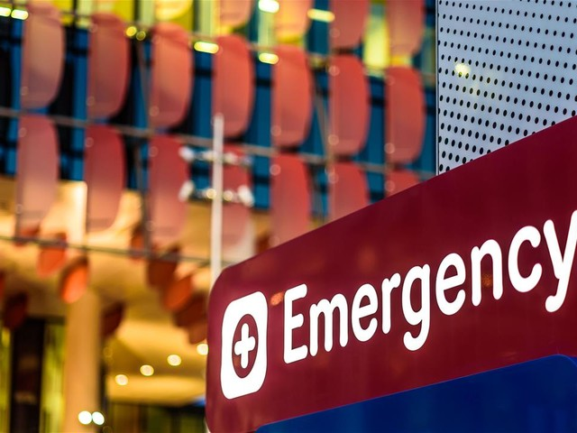 She Waited for 2.5 Hours in the ER. She Didn't Survive