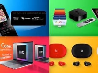Top Stories: Apple Music Lossless, M2 MacBook Pro Rumors, Apple Watch Redesign?