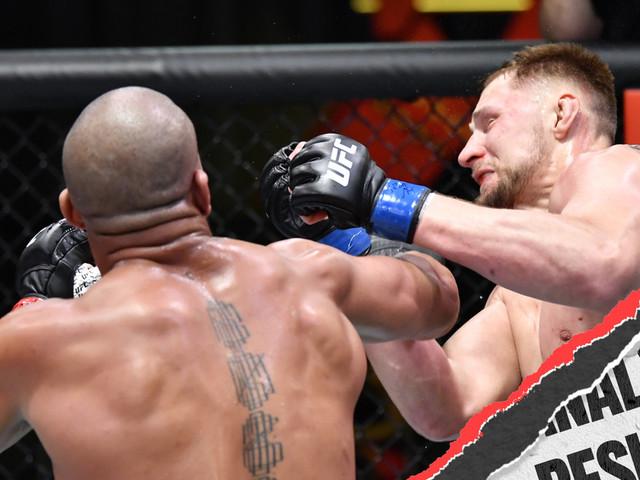 UFC Vegas 30: Gane vs. Volkov results and post-fight analysis