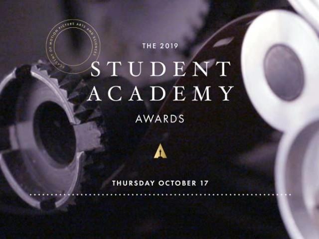 Student Academy Awards Unveils 2019 Winners