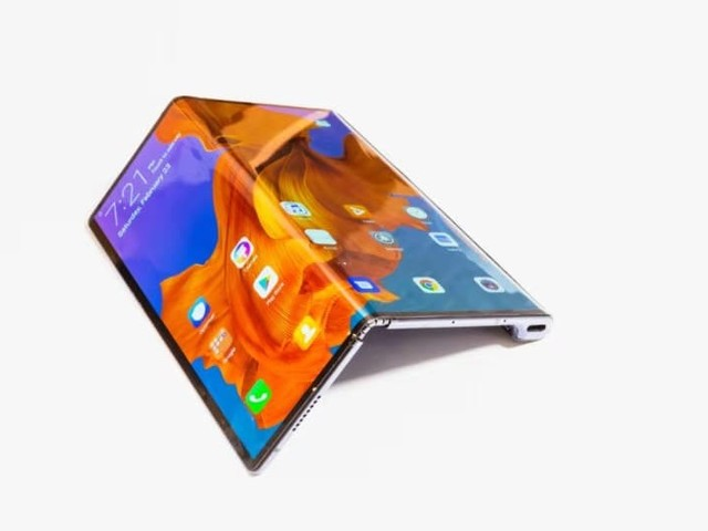 Huawei Mate X Could Be Launching In China This October