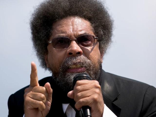 Cornel West accuses Harvard of 'spiritual rot' in resignation letter after tenure dispute