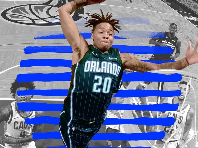 Markelle Fultz could be the NBA's greatest redemption story
