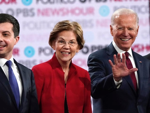What each Democrat running for president thinks the US should do about climate change
