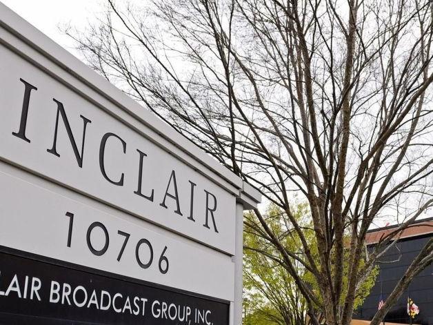 Sinclair Changes Divestiture Plans to Address FCC Deal Concerns