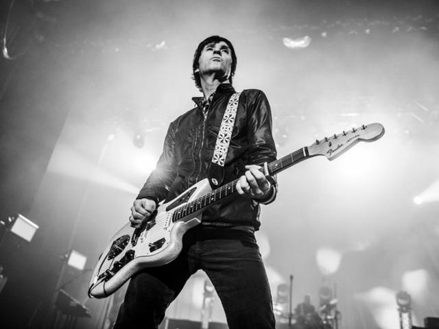 Johnny Marr shares brand new single Armatopia