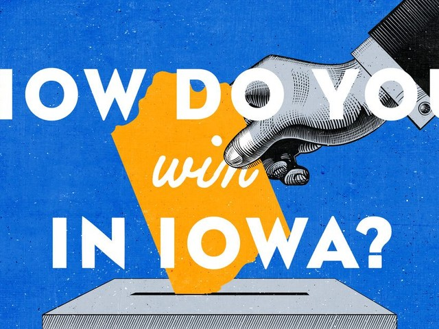 How Do You Win the Iowa Caucus (and Why Does That Matter)?