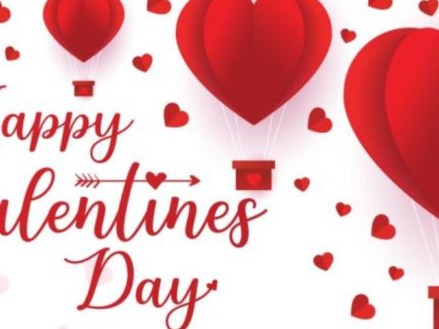 What's your idea of present/date for this year's Valentine's Day?