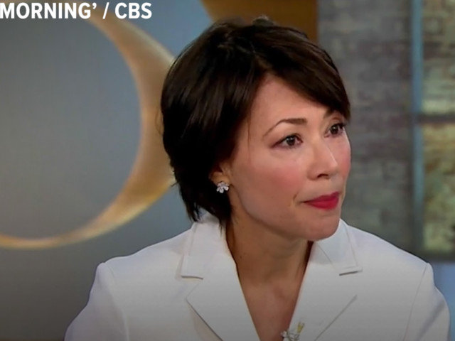 Ann Curry Calls Out NBC's 'Climate Of Verbal Harassment' In CBS Interview
