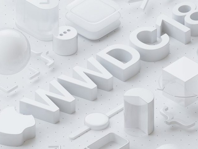 Apple Sends Media Invites for WWDC Keynote on June 4