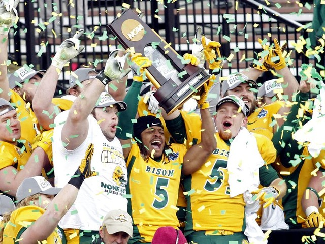 3 reasons you should watch the FCS playoffs every year