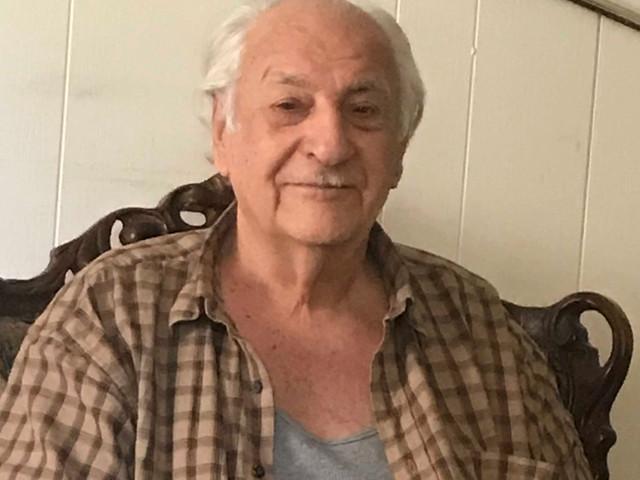 Glendale police searching for missing elderly man