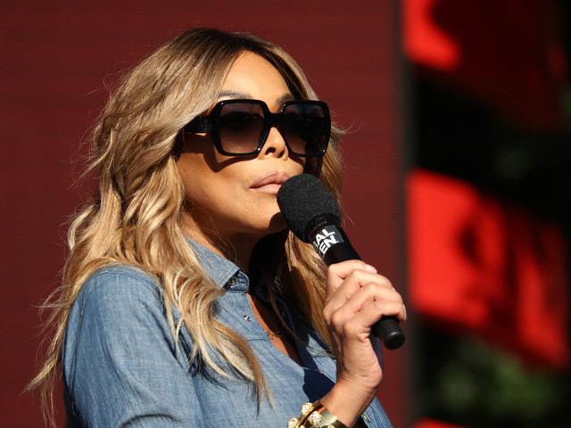 Wendy Williams Takes Break From Show For 'Significant Time' In Hospital