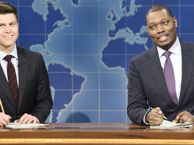 'Saturday Night Live' Now Has Its First Black Head Writer Since ... EVER