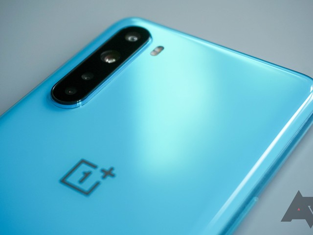 You shouldn't import a OnePlus Nord in the US, and here's why