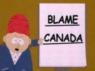 Canada's housing market is bananas